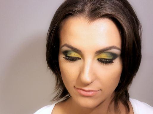 Petronia Makeup Artist