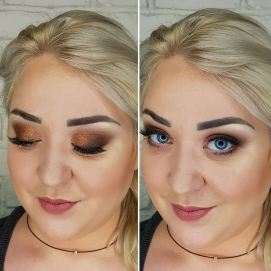 Alex- petronia-makeup