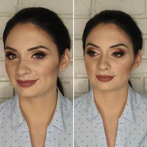 makeup raluca